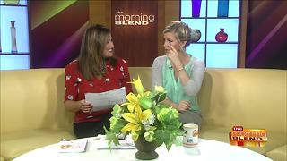 Molly & Tiffany with the Buzz for June 27! - Video