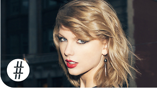 Taylor Swift In Numbers - Video