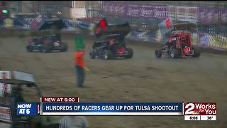 Tradition runs deep at Tulsa Shootout - Video