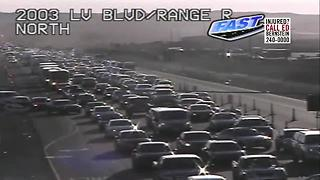 EDC causing major traffic delays - Video
