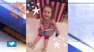 4th of July viewer photos - Video
