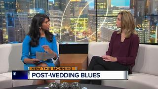 Beating post-wedding blues - Video