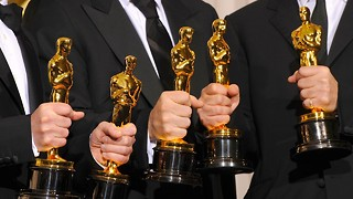 10 Little-Known Facts About The Oscars - Video