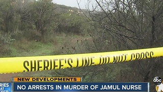 Jamul woman's body discovered week after disappearance; Sheriff homicide investigating