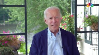 To The Point - The candidates: President Trump and Former VP, Joe Biden