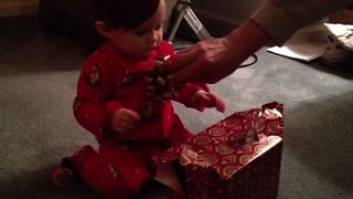 Why Babies And Ribbons Don't Mix - Video