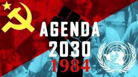 Ep. 22 US State Dept Releases Hillary Emails, CCP Links to Democrats, UN Adgenda 2030