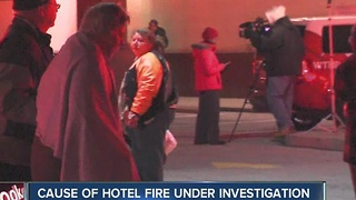 Call 6 Investigates looks at inspection reports for hotel - Video