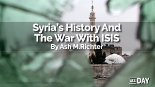 Syria war: Syria and ISIS are destroying their history - Video