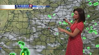 Bree's Evening Forecast: Fri., June 30, 2017 - Video