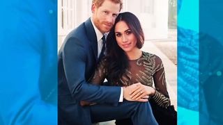 How To Watch Prince Harry And Meghan Markle's Wedding - Video