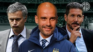 Pep Guardiola to leave Bayern? | Transfer Talk Manager Special - Video
