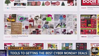 Top deals to save you money on Cyber Monday - Video