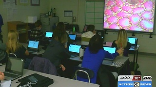 Millard Public Schools introduce new laptop program - Video
