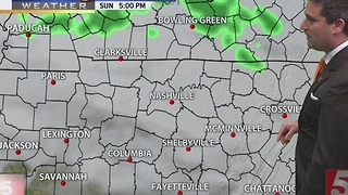 Henry's Evening Forecast: Saturday, January 14, 2017 - Video