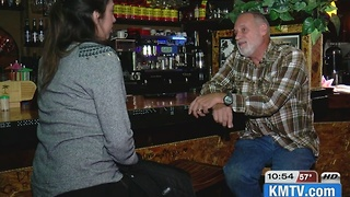 Local Cubano relieved by Castro's death - Video