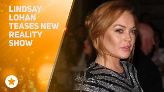 Lindsay Lohan's returning to TV after 3 years - Video