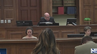 Counhan Sentenced - Video