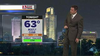 Thursday's Forecast - Video