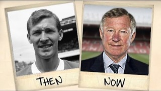 Famous Managers When They Were Younger Vol. 2 - Video