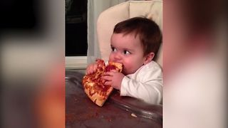 13 Reasons Why We Love Pizza - Video