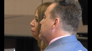 Opening statements begin in Dippolito's trial - Video