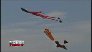 Kites are Ready to Soar for Healthy Child Development - Video