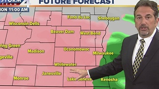 Facebook: Winter Weather Advisory - Video