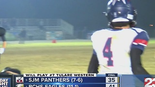 23FNL playoffs week 3 SJM v BCHS - Video