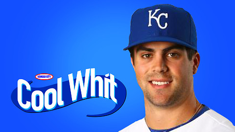 COOL WHIT | KC Royals Whit Merrifield