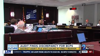 Baltimore County School Board votes to remove funding from student transportation