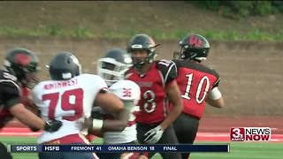 Omaha Northwest vs. Omaha Westside - Video