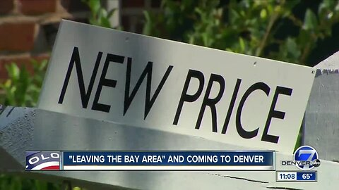 Company helps clients move from San Francisco Bay Area to Denver