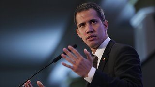 Venezuela Bars Guaidó From Holding Public Office For 15 Years