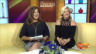 Molly and Tiffany with the Buzz for August 3! - Video