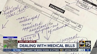 How you can fight surprise medical bills when you think you're covered