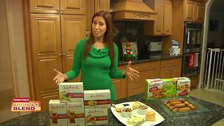 Green Goddess | Morning Blend - Video