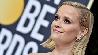 Jay-Z Sent Reese Witherspoon His Champagne After Golden Globes