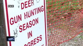 DNR: 7 accidents during 9-day gun deer hunt, no fatalities - Video