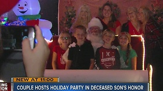 Santa Christmas Party - Video