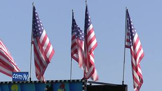 Brown County Fair offers free admission for veterans Saturday - Video
