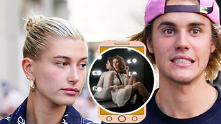 Justin Bieber STILL Texting Selena Gomez After Proposing to Hailey Baldwin!