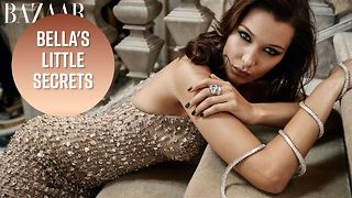 Bella Hadid admits modeling doesn't fulfill her - Video