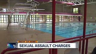 Former Noys pool employee charged with sexual assault - Video