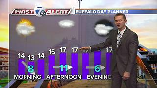 7 First Alert Forecast 12/14/17 - Video