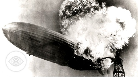 The Mystery Of The Hindenburg Disaster