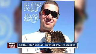 Rule changes made after Pinellas softball player's death - Video