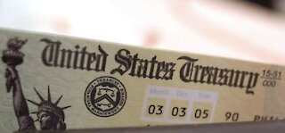 People still dealing with problems getting 2nd stimulus check