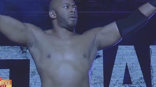 Former Ring of Honor Champion Jay Lethal - Video