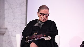 U.S. Supreme Court Justice Ruth Bader Ginsburg Discharged From Hospital